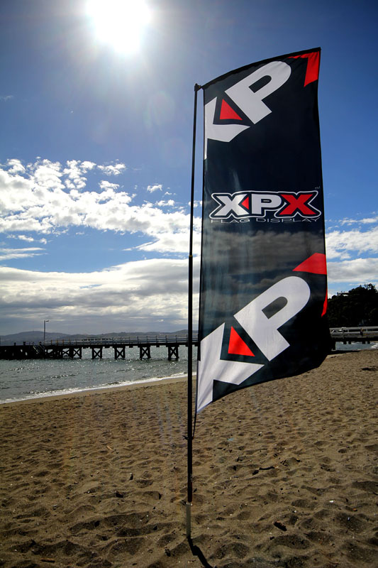 XPX Flags