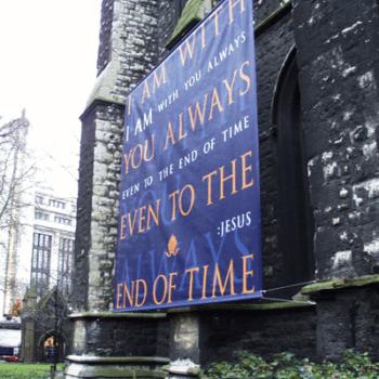 External Banners