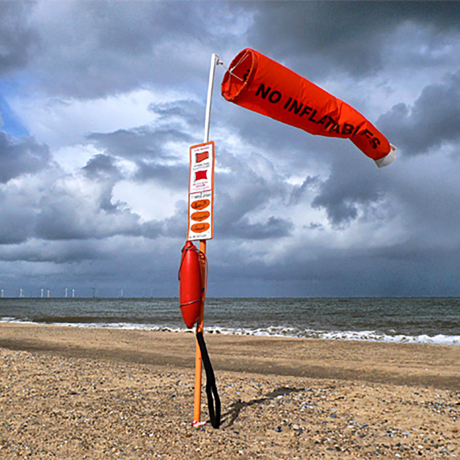 Bespoke Windsock