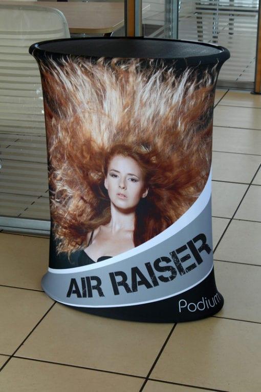 Air Raiser