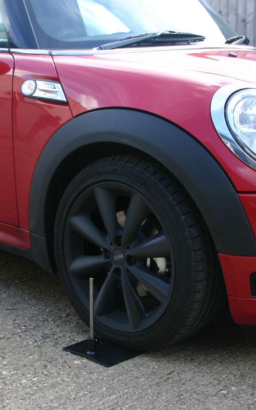 Euro Car Wedge
