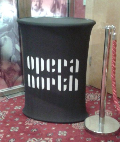Opera North Air Raiser