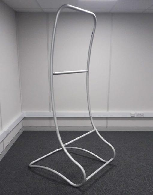 Cobra Fabric Stand frame