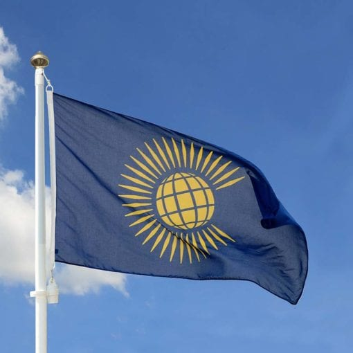 Commonwealth Flag International Organisation