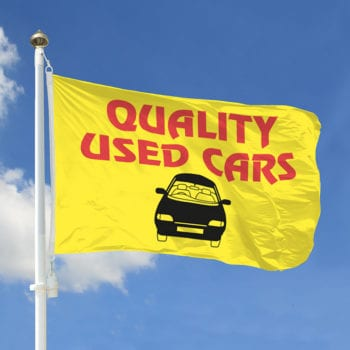 Quality Used Cars Landscape