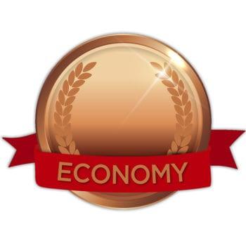 Economy Flagpoles